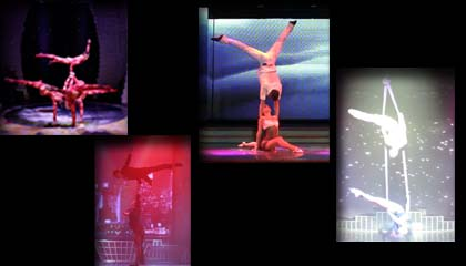 0022 Acrobatic Group