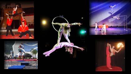 3092 Circus Group