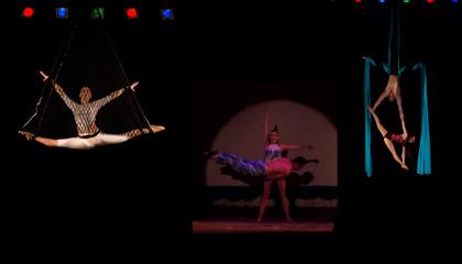 4655 Circus Duo